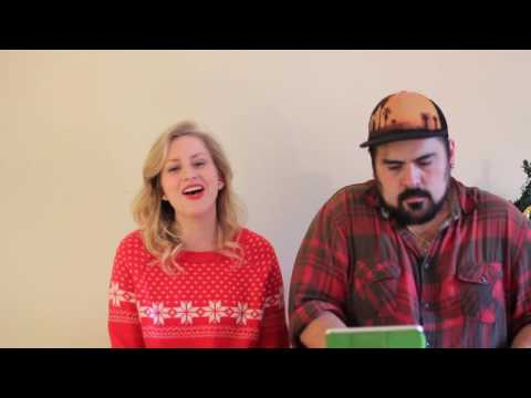 """""""I'll Be Home For Christmas"""" - Carrie Scott Barnthouse and Charles Stevens"""