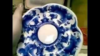 видео Чашка с блюдцем из шин | Чашка, чайник своими руками