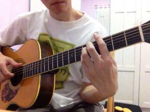 อยากได้ยินว่ารักกัน acoustic cover