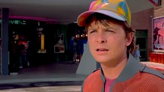 The Internet Celebrates BACK TO THE FUTURE DAY! | What's Trending Now