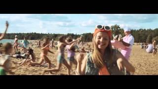 Алиса Кожикина   Я лежу на пляже