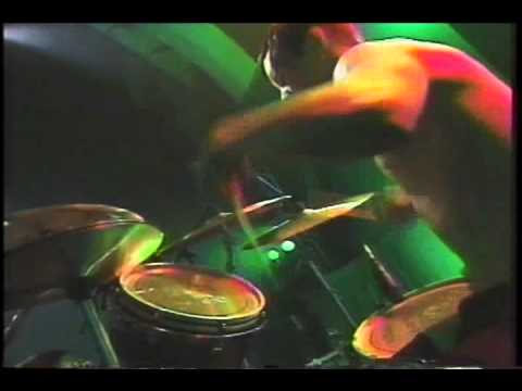 Foo Fighters    Exhausted Live In Brixton 1995