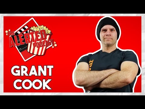 The Alerted Podcast - Ep 2 | Grant Cook (Film Learnin)