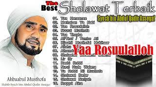 Download lagu Sholawat Terbaik Habib Syech Bin Abdul Qadir Assegaf - Merdu The Best
