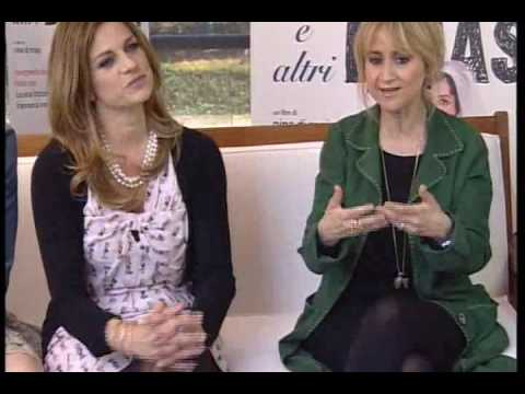 Luciana Littizzetto e Francesca Inaudi in Matrimoni e altri disastri - Video Intervista