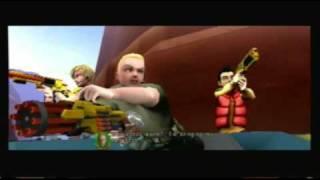 NERF N-Strike Elite Video Review