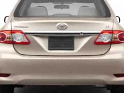 2011 Toyota Corolla 4dr Sdn Auto LE (Natl) Sedan – San Diego, CA