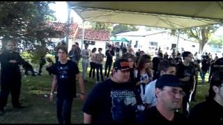 banda Stigmata - IV agosto negro [18/08/2012]