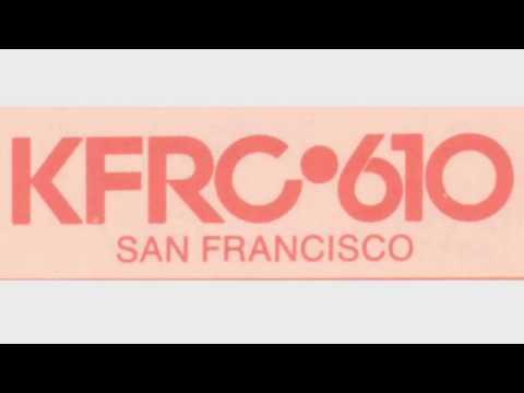 KFRC 610 San Francisco - KFRC Station Composite - 1979