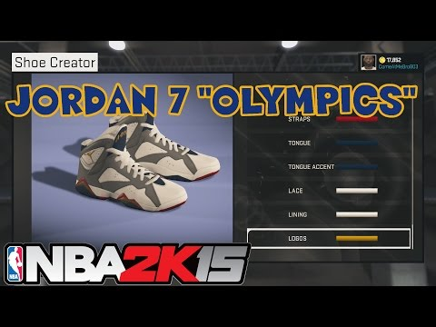 How To Equip My New Addidas Shoes In Nba K