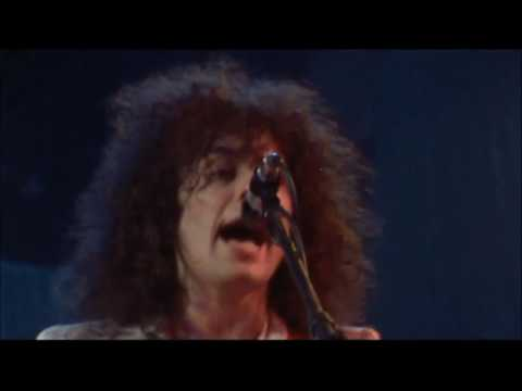 Marc Bolan & T.Rex Perform 'Get It On' Live From Born To Boogie