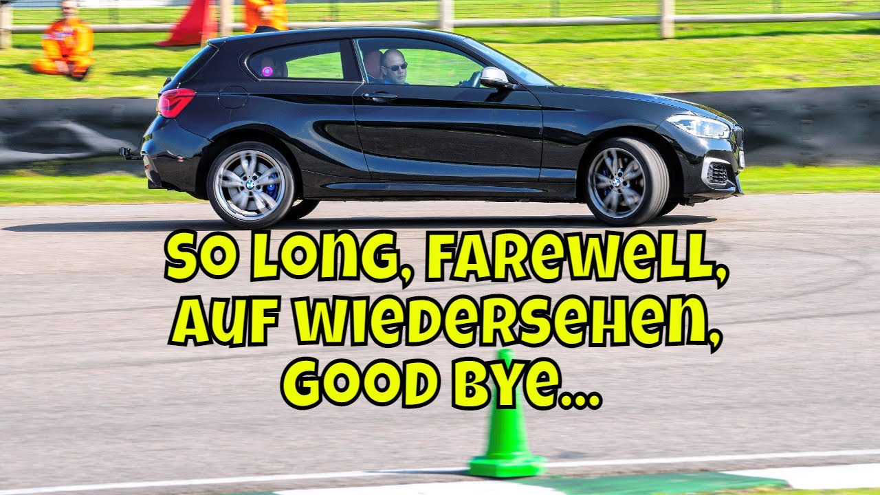 BMW M140i : day 780 : END of ownership REVIEW
