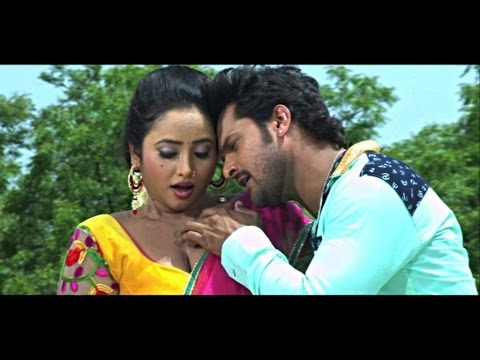 Kayal Kaile Ba Kaala | Rani Chatterjee, Khesari Lal Yadav | Hot Bhojpuri Song | Jaanam | HD