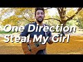 One Direction Steal My Girl Guitar Tutorial by Shawn Parrotte