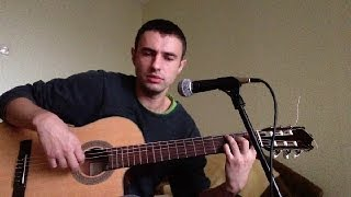 Душевная песня под гитару - Небо