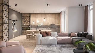 Room and Living Room Colors and Paint Design Ideas