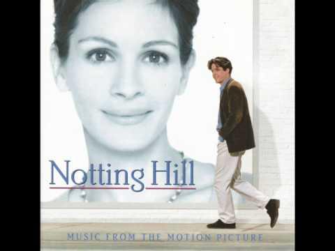 Ain´t no sunshine-Soundtrack aus dem Film Notting Hill