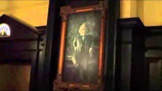 The Escape from Gringotts queue 06-19-14
