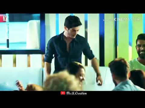 Kabhi Jo Humsafar The Wahi Anjaan Lagte Hai ||New Romantic Song||Hayat Murat Song