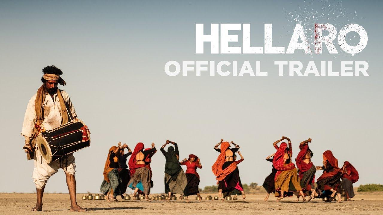 Download Hellaro   Official Trailer   Abhishek Shah   Jayesh More   Shraddha Dangar   8th November 2019