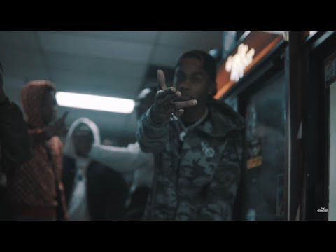 Co Cash - Kill Switch [Prod. By Tay Keith] | Official Music Video (Shot By @MarriGio)