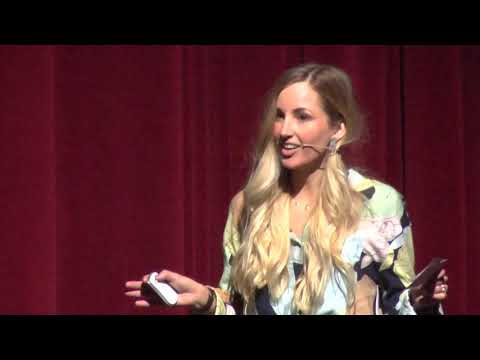 Build The Life You Want For Yourself  | Madison Hampton | TEDxNMU