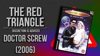 Doctor Screw : A XXX Parody (2006) - Red Triangle Reviews