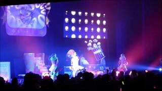 KPP nanda collection world tour concert (Singapore)