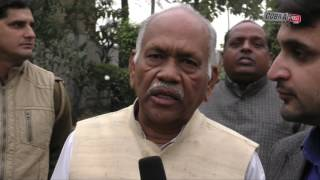 EXCLUSIVE: Cobrapost Interview with SP Leader Ram Kishor Agarwal Regarding UP election