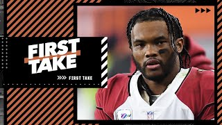 Are the Bucs a better team than the undefeated Cardinals? First Take debates