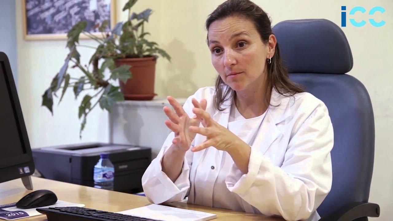 El postoperatorio trás el Implante de Cartílago (ICC..