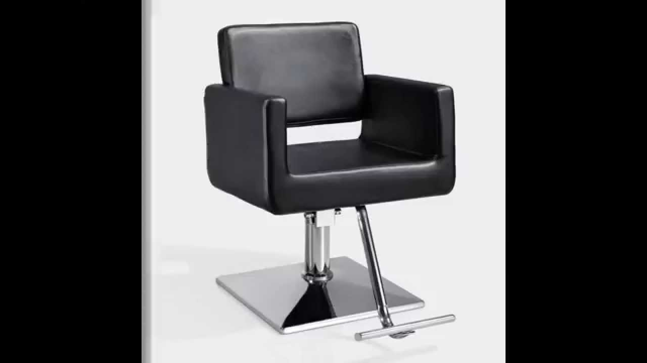 salon styling chairs on sale salon furniture outlet store in toronto youtube