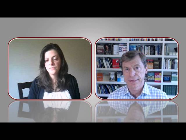The SunGard Way of Selling - Lucia Marchese, Full Version