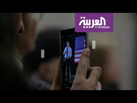 لعبة التكنولوجيا والتواصل الاجتماعي تدخل السباق الرئاسي مبكراً  - 23:59-2020 / 2 / 13