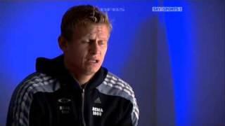 Futbol Mundial 21/10/2009: Steffen Iversen