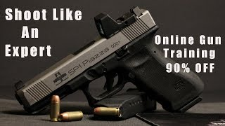 Basic Handgun Safety Video Course-Handle a Gun Online Training…