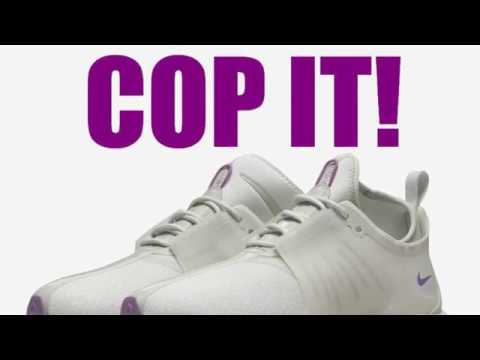 c410318749cc NIKE WOMENS ZOOM PEGASUS TURBO XX VIOLET LAUNCH - YouTube