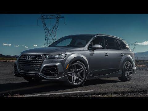 ABT x Vossen Audi Q7 | 1 of 10 |  ABT Sportsline