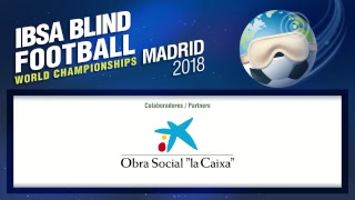 Third Quarter-Finals (Argentina - Inglaterra)