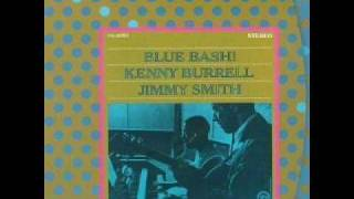 Kenny Burrell - Jimmy Smith - Blues For Del