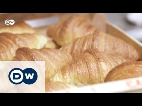 The world's tastiest croissant | Euromaxx