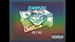 Vion x DARZ  Diamonds (+MP3 Download in Desc)