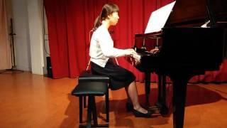 Video 手紙 拜啟 給十五歲的你 Angela Aki  紅豆鋼琴演奏 download MP3, MP4, WEBM, AVI, FLV April 2018