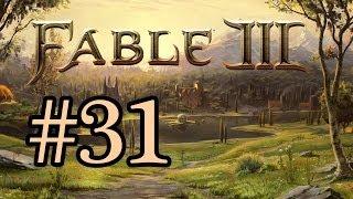 Fable 3 Let´s Play Deutsch Blind (Gameplay, Walkthrough) #31 - Abwässer und Bordelle