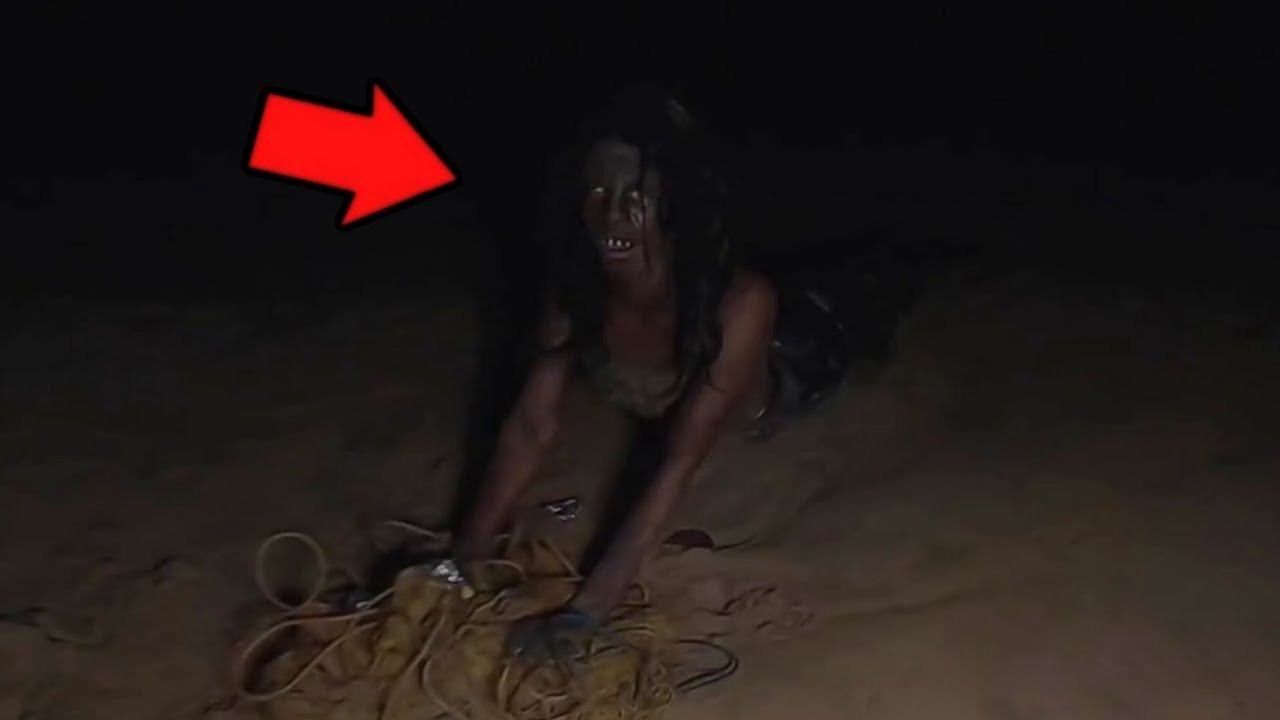 TOP 5 SCARY Ghost Videos That Will MAKE You Say DID YOU SEE !