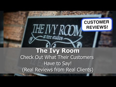 the-ivy-room---reviews---chicago,-il-wedding-venue-reviews