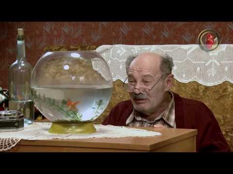 Lud, zbunjen, normalan Ep 59 - Zlatna ribica (CIJELA EPIZODA)