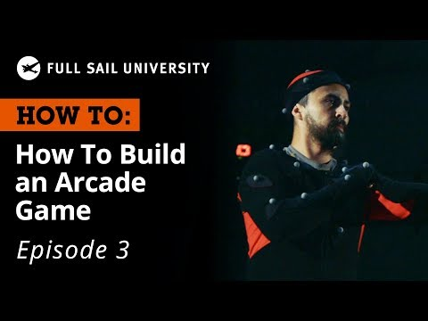 How To: Build an Arcade Game 3