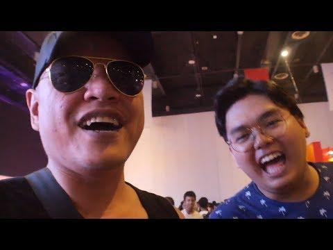 YouTube FanFest Manila 2018 - Ang Tunay na VIP - Kazumote Chronicles 4