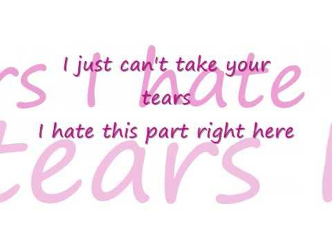Pussycat Dolls - I Hate This Part Lyrics | MetroLyrics